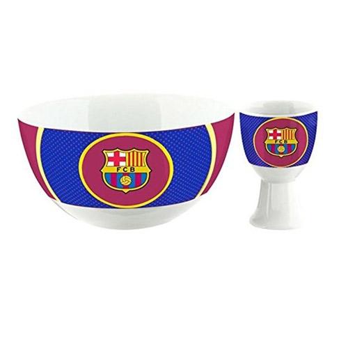 reggeliz k szlet fcb fb barcelona fan fan. Black Bedroom Furniture Sets. Home Design Ideas