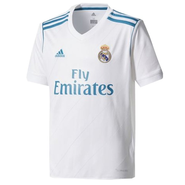 Real Madrid futball mez 17 18 home - FAN-store.hu bffde38aa2