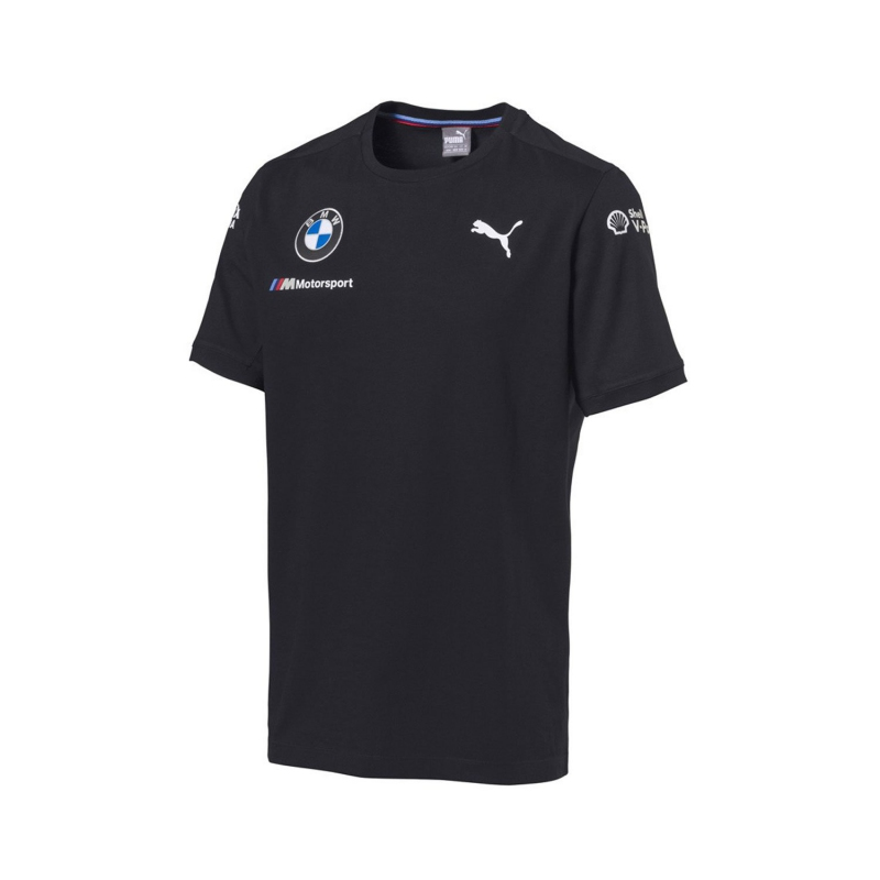 89bb4e74b9 Puma BMW Motorsport férfi póló Team 2018 - FAN-store.hu