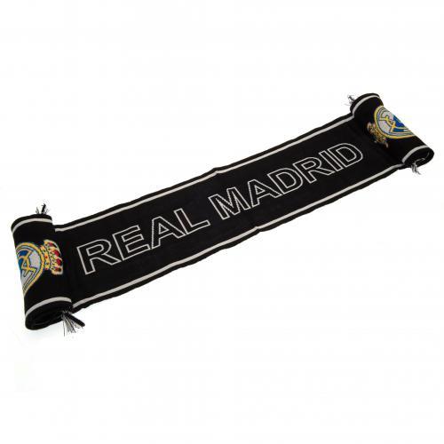 9ff9386572d5 Real Madrid téli sál Scarf BK - FAN-store.hu