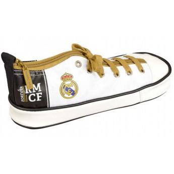 Real Madrid ceruzatartó 19 white boot forever