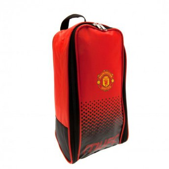 Manchester United cipőzsák Boot Bag