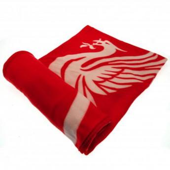 FC Liverpool takaró Fleece Blanket PL