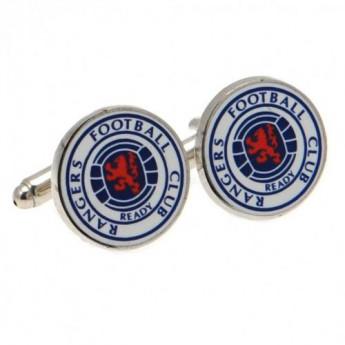 FC Rangers mandzsettagomb Cufflinks