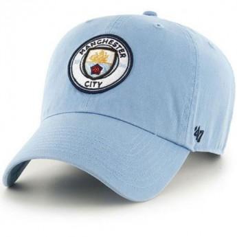 Manchester City baseball sapka 47 Clean Up Cap SK