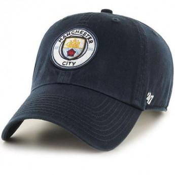 Manchester City baseball sapka 47 Clean Up Cap NV