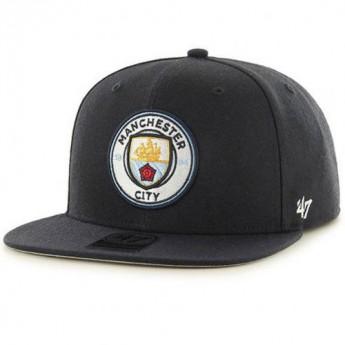 Manchester City baseball flat sapka 47 Cap No Shot Captain