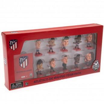 Atletico Madrid bábu készlet 11 Player Team Pack limited edition
