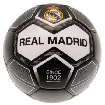 Real Madrid futball labda Football BW - size 5