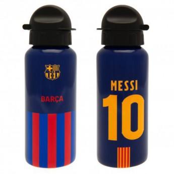 FC Barcelona ivókulacs Drinks Bottle Messi