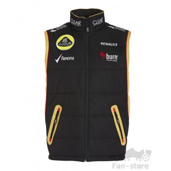Lotus F1 Team férfi mellény