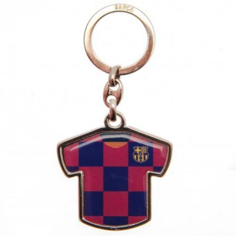 FC Barcelona férfi kapucnis kabát navy SLab shower FAN