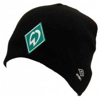 Werder Bremen téli sapka Umbro Knitted Hat