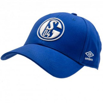 FC Schalke 04 baseball sapka Umbro Cap