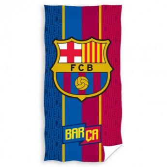 FC Barcelona fürdőlepedő HS