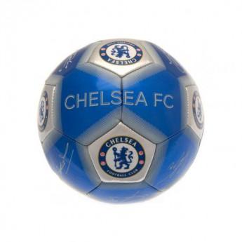 FC Chelsea mini focilabda Skill Ball Signature - size 1
