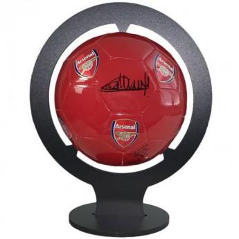 Legendák futball labda Arsenal FC Henry Signed Football (Framed)