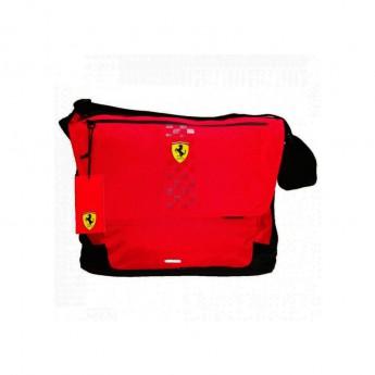 Ferrari notebook táska Messenger red F1 Team 2019