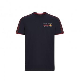 Red Bull Racing férfi póló seasonal navy F1 Team 2020