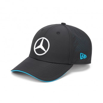 Mercedes AMG Petronas gyerek baseball sapka EQ black F1 Team 2020