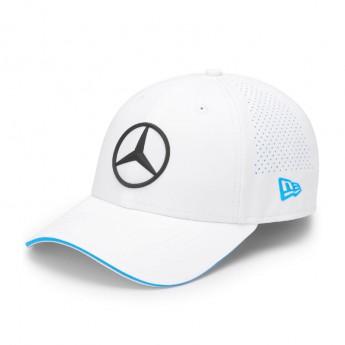 Mercedes AMG Petronas gyerek baseball sapka EQ white F1 Team 2020