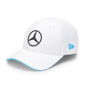 Mercedes AMG Petronas baseball sapka EQ white F1 Team 2020