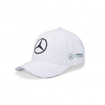 Mercedes AMG Petronas baseball sapka white F1 Team 2020