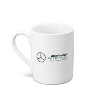 Mercedes AMG Petronas bögre logo white F1 Team 2020