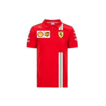 Ferrari pólóing red F1 Team 2020