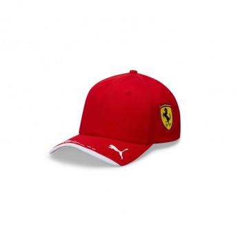 Ferrari baseball sapka red F1 Team 2020
