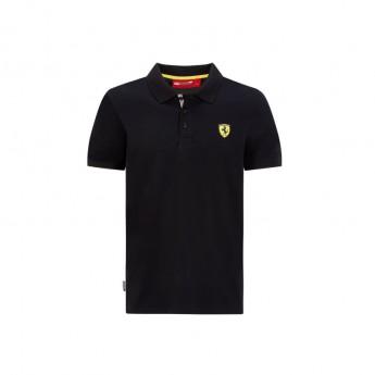 Ferrari pólóing classic black F1 Team 2020