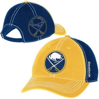 Buffalo Sabres siltes sapka Face-Off Spin Adjustable