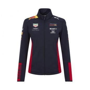 Red Bull Racing női kabát teamwear softshell F1 Team 2020