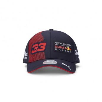 Red Bull Racing baseball sapka Max Verstappen F1 Team 2020