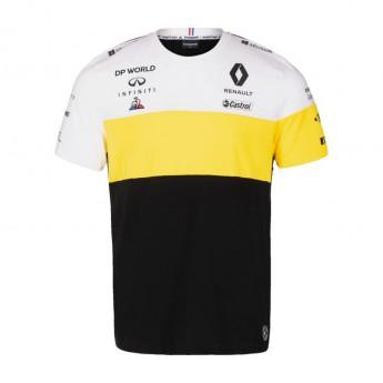 Renault F1 férfi póló Ricciardo F1 Team 2020