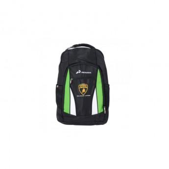 Lamborghini hátizsák SC Logo 2020