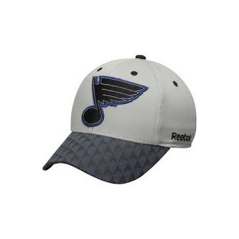 St. Louis Blues baseball sapka Two Tone Structured