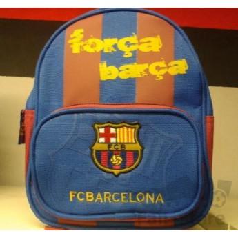 Barcelona mini hátizsák forca