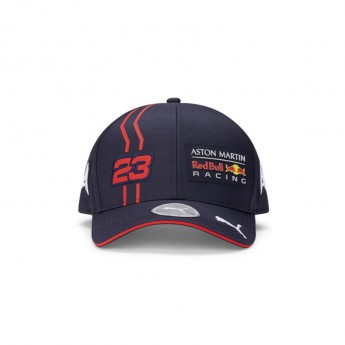 Red Bull Racing gyerek baseball sapka Alexander Albon F1 Team 2020