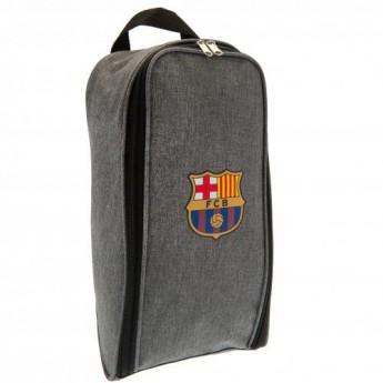 FC Barcelona cipőzsák Premium Grey