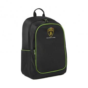 Lamborghini hátizsák SC black Team 2020