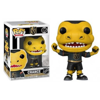 Vegas Golden Knights bábu POP! Chance Mascot