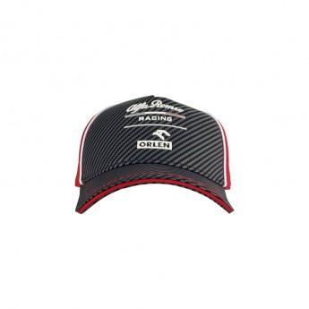 Alfa Romeo Racing baseball sapka Redblack F1 Team 2020