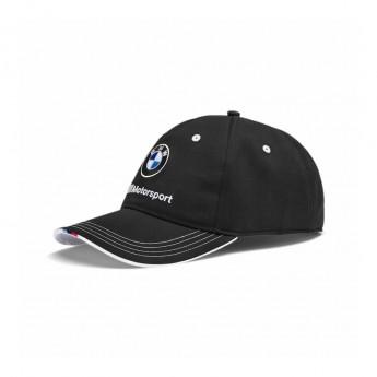 BMW Motorsport baseball sapka black Team 2020