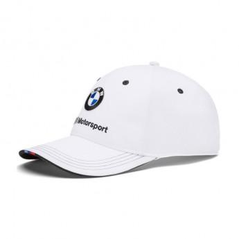 BMW Motorsport baseball sapka white Team 2020