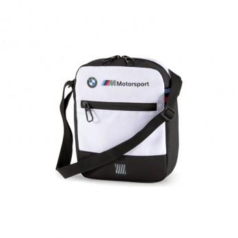 BMW Motorsport válltáska M Portable white 2020