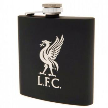 FC Liverpool laposüveg Executive Hip Flask
