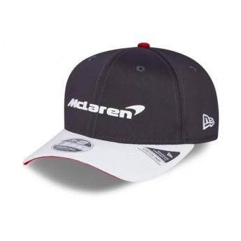 Mclaren Honda baseball sapka Shanghai F1 Team 2020