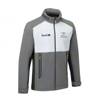 Bentley férfi kapucnis kabát Team 2020
