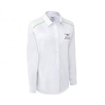 Bentley női ing Team 2020